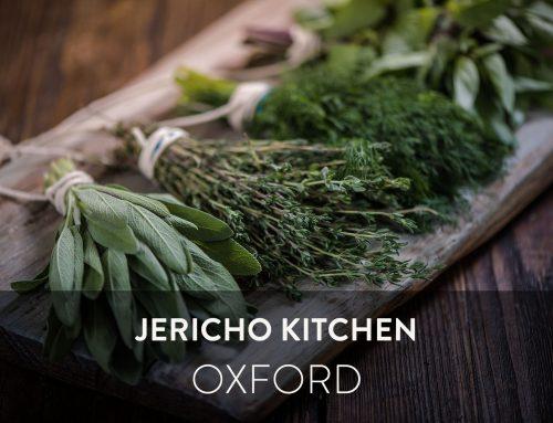 Jericho Kitchen