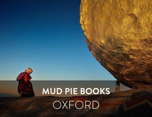 Mud Pie Books