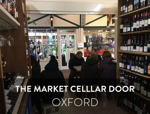 The Market Cellar Door
