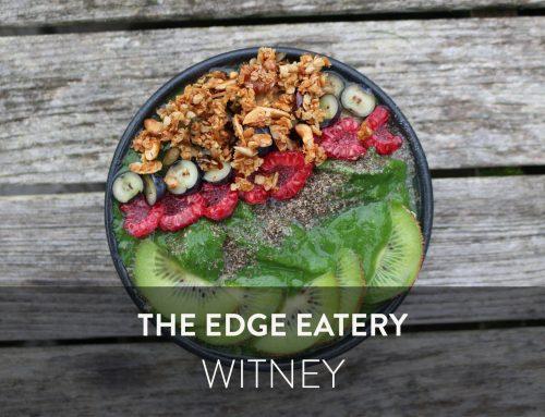 The Edge Eatery