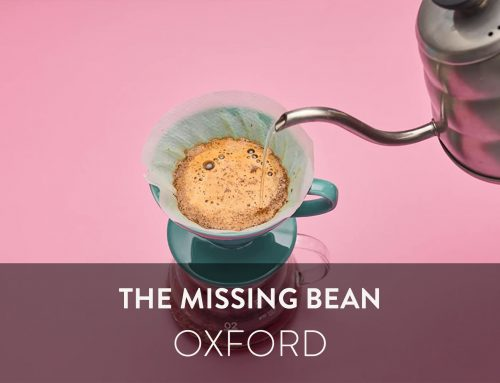 The Missing Bean