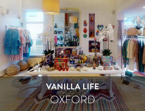 Vanilla Life