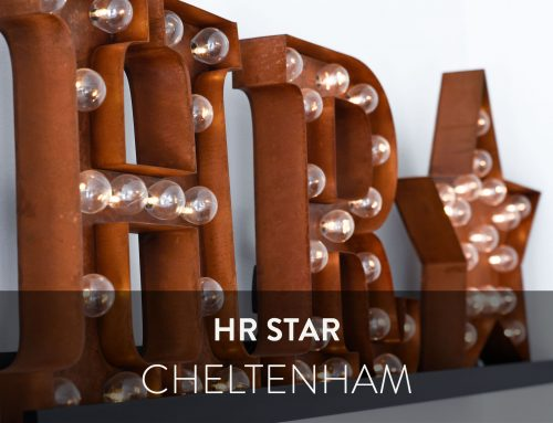 HR Star