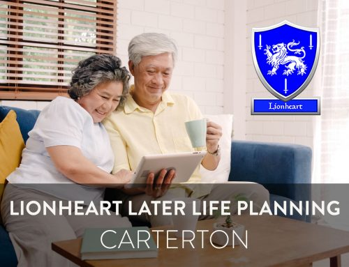 Lionheart Later Life Planning