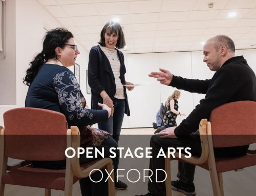 Open Stage Arts