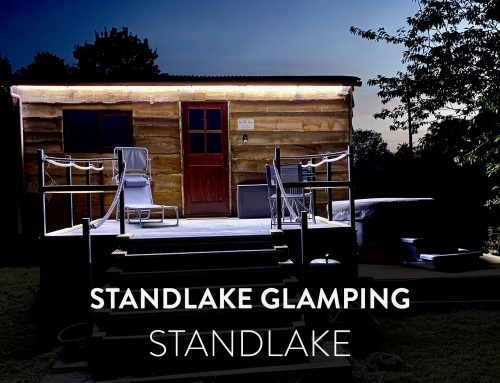 Standlake Glamping