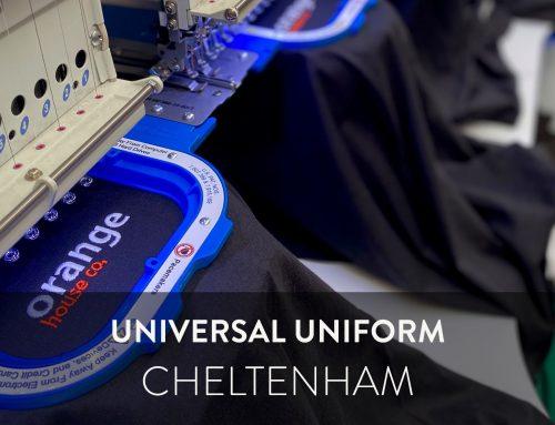 Universal Uniform Ltd